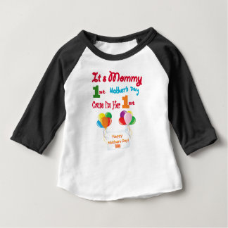 Amazon-KidsMothersDayShirt Baby T-Shirt