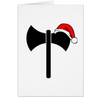 Amazon Labrys Holiday Card