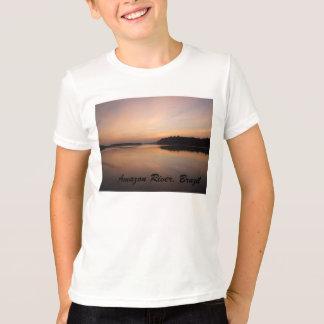 Amazon River, Brazil T-Shirt
