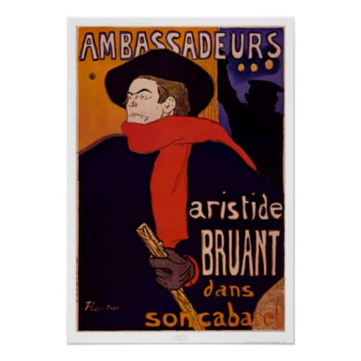 Ambassadeurs Movie Poster