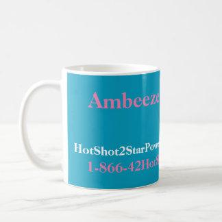 Ambeezee Coffee Mug