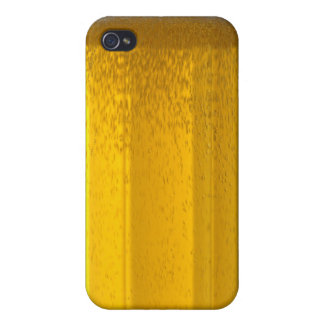 Amber Beer iPhone Case iPhone 4/4S Cases
