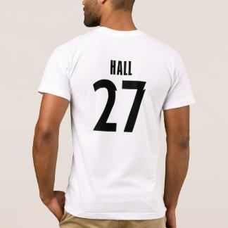Amber Hall Shirsey T-Shirt