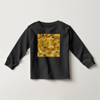 Amber inclusions | toddler t-shirt