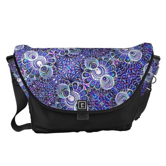 Amber Messenger Bag