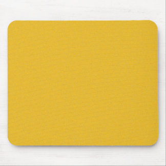 Amber Star Dust Mouse Pad