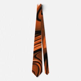 Amber Tie