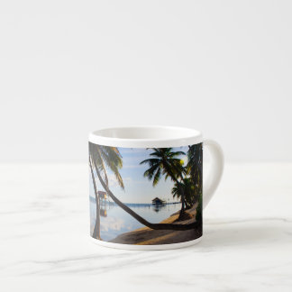 Ambergris Caye Belize Espresso Cup