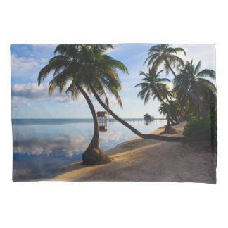 Ambergris Caye Belize Pillowcase