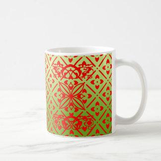 Ambers 2012 Pattern Mug! Coffee Mug