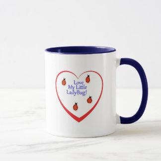 Ambers Lady Bug Mug