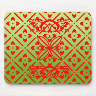 Ambers Pattern Mouse Pad! Mouse Pad