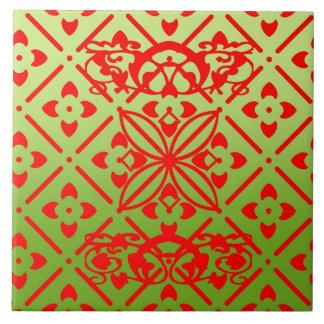 Ambers Pattern Trivet !
