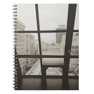 Ambiance Notebook