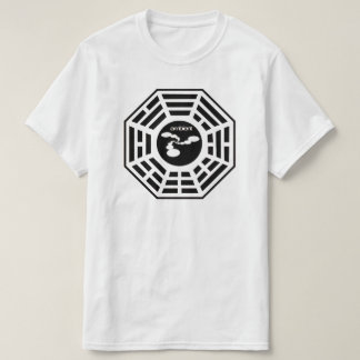 Ambient Abstractions Bagua Logo Shirt