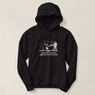 Ambient Abstractions Mind Control Hoodie