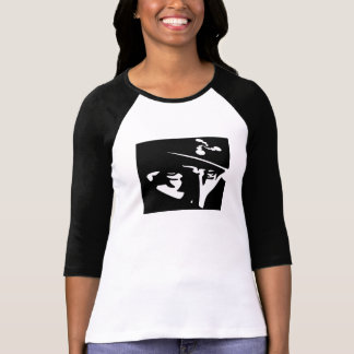 Ambient Abstractions Sneak Tip Women's 3/4 T T-Shirt