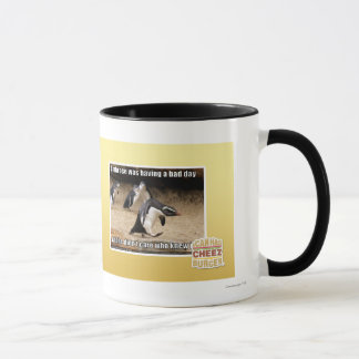 Ambrose was having a bad day mug