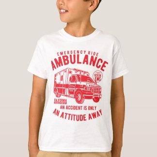 Ambulance Kids' TAGLESS® T-Shirt