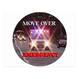 Ambulance_Move_Over.gif Postcard