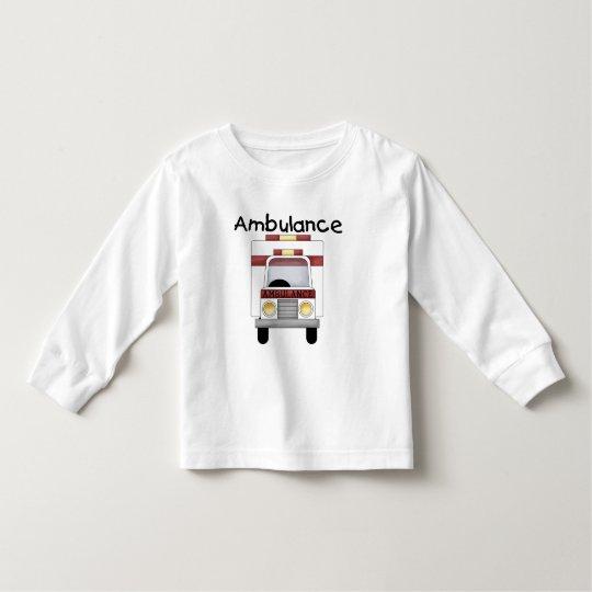 Ambulance Tshirts and Gifts