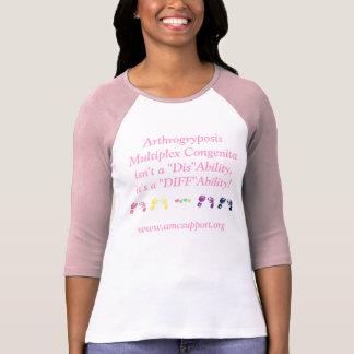 AMC DIFFAbility T-Shirt