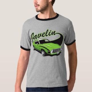 AMC Javelin (Lime) T-Shirt