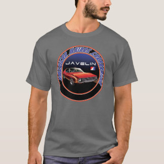 AMC Javelin T-Shirt