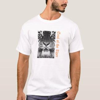 Âme du tigre t-shirt