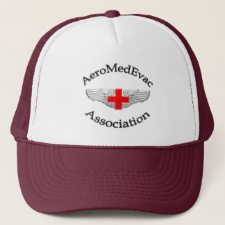 AMEA Logo 2009 version Trucker Hat