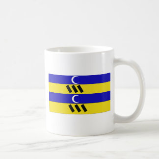 Ameland, Netherlands Coffee Mug