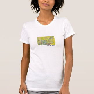 Amelia Caruso Untitled #116 Tee Shirt