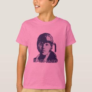 Amelia Earhart - 2 T-Shirt