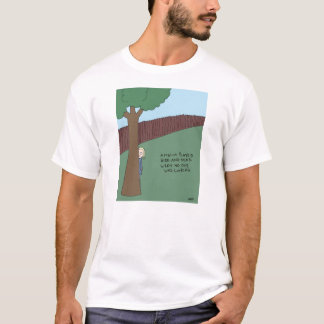 Amelia Hides and Seeks T-Shirt