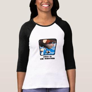 Amelia Icon Title Shirt