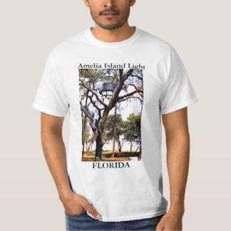 Amelia Island Light, Florida T-Shirt