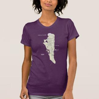 Amelia Island T-Shirt / Island Life Realty