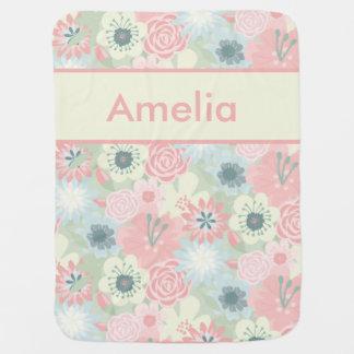 Amelia's Personalized Blanket
