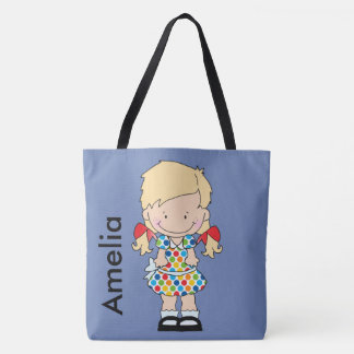 Amelia's Personalized Gifts Tote Bag