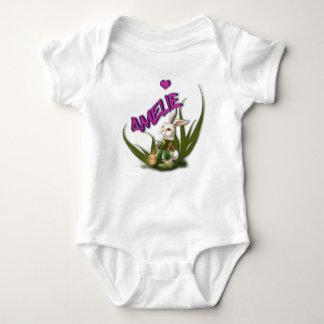 Amelie Baby Bodysuit