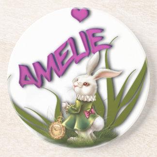Amelie Coaster