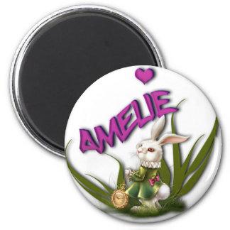 Amelie Magnet