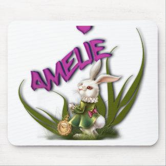 Amelie Mouse Pad