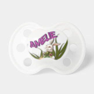 Amelie Pacifier