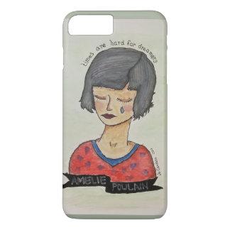 Amélie Poulain Case will be iPhone 8 Plus/7 Plus