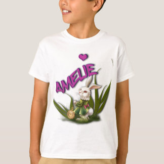 Amelie T-Shirt