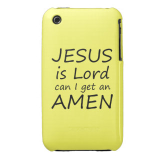 Amen Jesus Case
