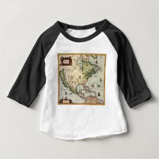 America 1610 baby T-Shirt