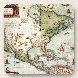 America 1610 coaster