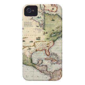 America 1610 iPhone 4 Case-Mate case